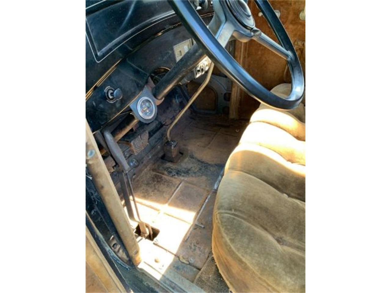 1951 Hudson Essex (CC-1304662) for sale in Cadillac, Michigan