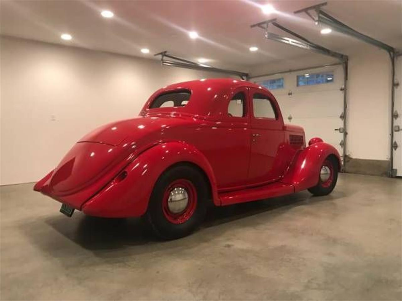 1935 Ford Coupe (CC-1304674) for sale in Cadillac, Michigan