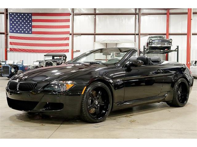 2007 BMW M6 (CC-1300468) for sale in Kentwood, Michigan