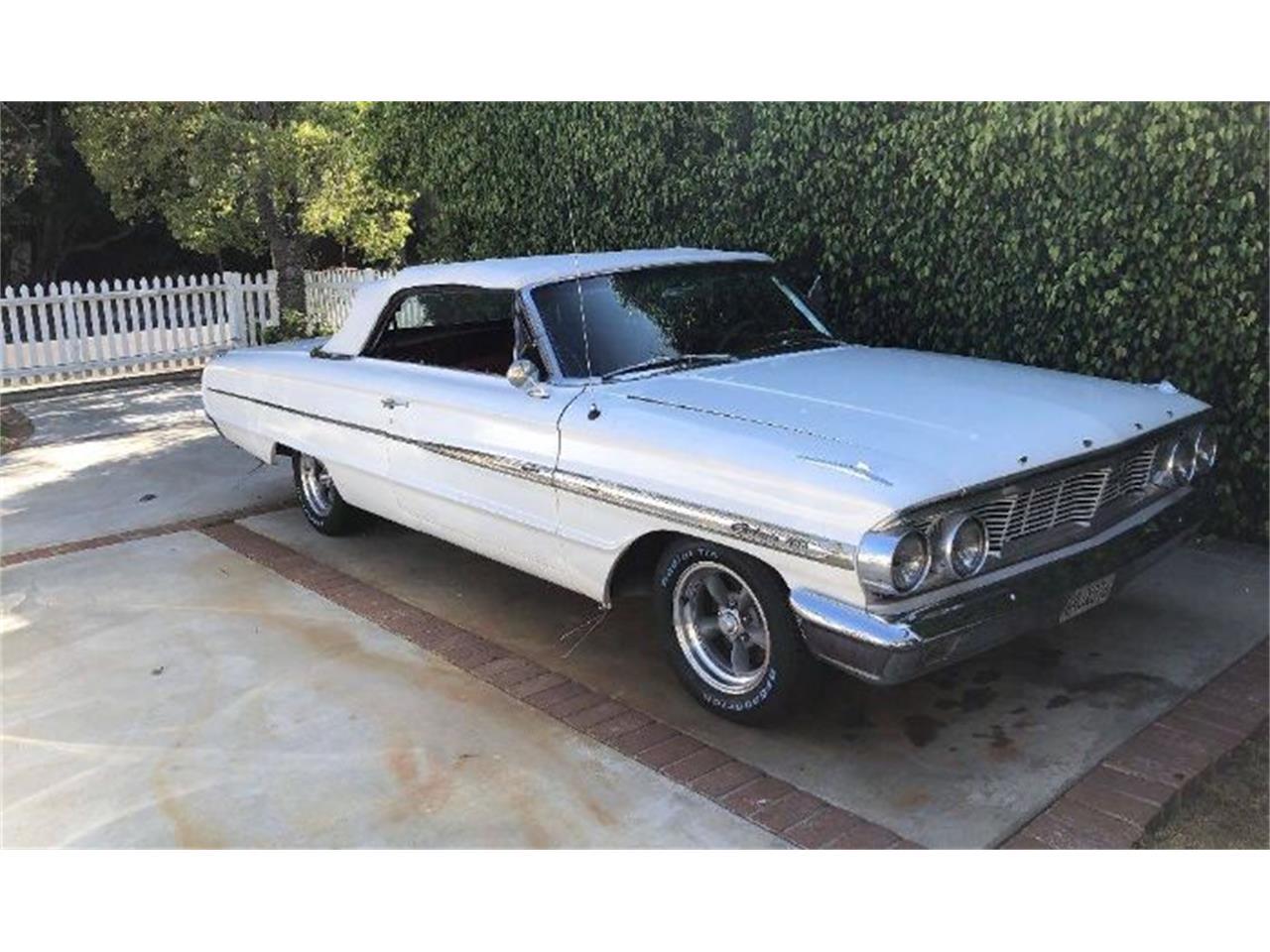 1964 Ford Galaxie (CC-1304685) for sale in Cadillac, Michigan
