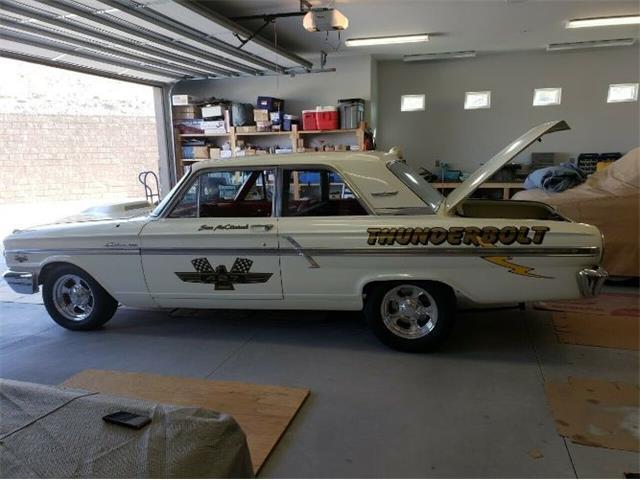 1964 Ford Fairlane 500 (CC-1304686) for sale in Cadillac, Michigan