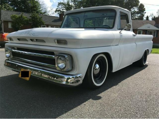 1965 Chevrolet C10 (CC-1304692) for sale in Cadillac, Michigan
