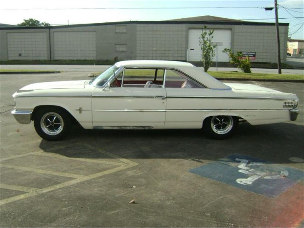 1963 Ford Galaxie 500 (CC-1304696) for sale in Cadillac, Michigan