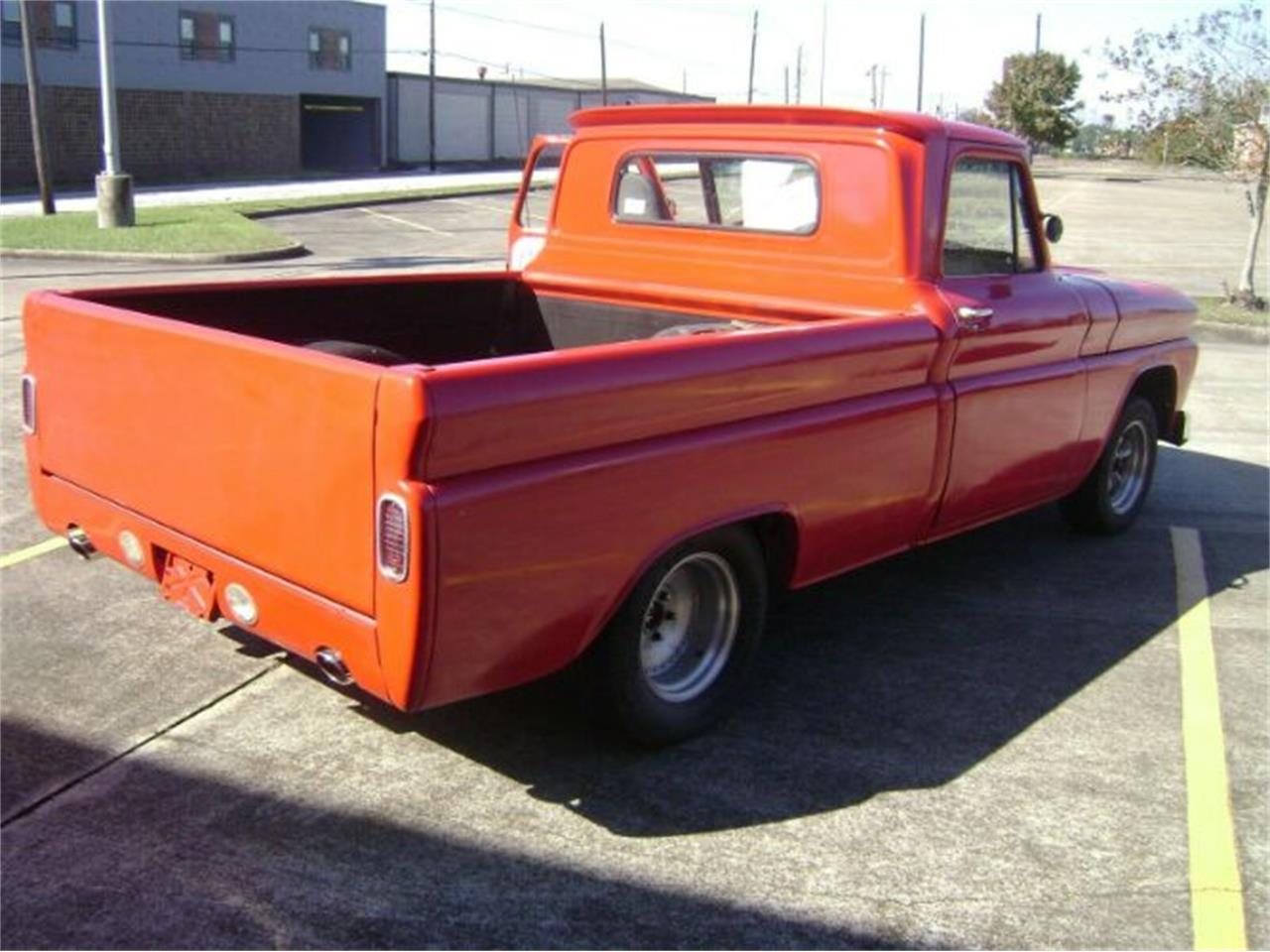 1964 Chevrolet C10 (CC-1304698) for sale in Cadillac, Michigan