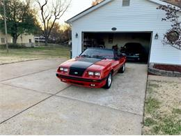 1984 Ford Mustang (CC-1304701) for sale in Cadillac, Michigan