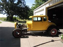 1929 Ford Model A (CC-1304704) for sale in Cadillac, Michigan