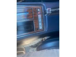 1973 Chevrolet Corvette (CC-1304708) for sale in Cadillac, Michigan