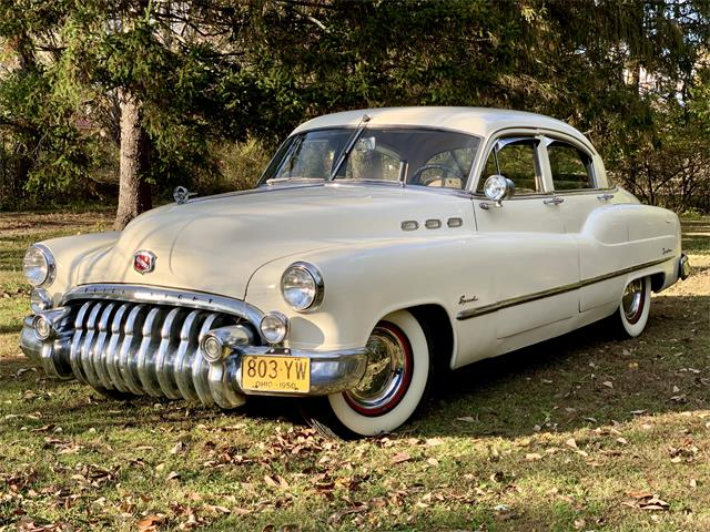 1950 Buick Special Deluxe (CC-1304739) for sale in Oxford, Ohio
