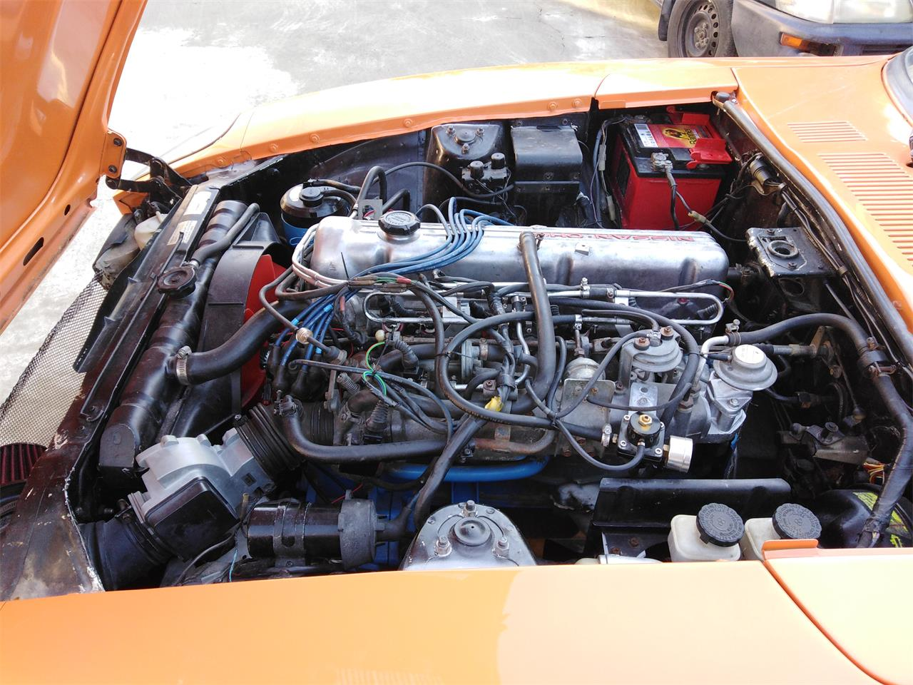 1978 Datsun 280Z (CC-1304746) for sale in Limassol, Lemessos