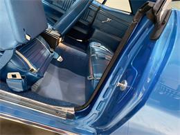 1967 Chevrolet Camaro (CC-1304749) for sale in Rogers, Arkansas