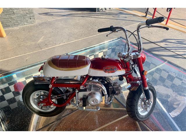 1970 Honda Motorcycle (CC-1304755) for sale in Scottsdale, Arizona