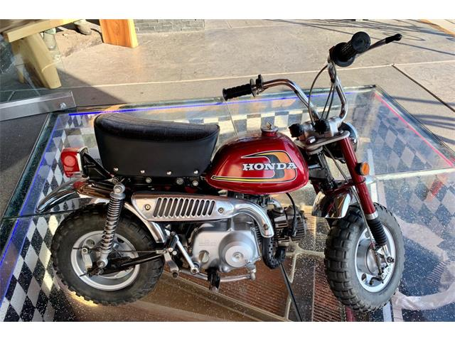 1975 Honda Motorcycle (CC-1304756) for sale in Scottsdale, Arizona
