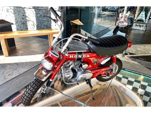 1969 Honda Motorcycle (CC-1304757) for sale in Scottsdale, Arizona