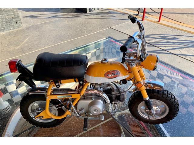 1971 Honda Motorcycle (CC-1304758) for sale in Scottsdale, Arizona