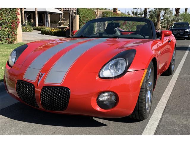 2008 Pontiac Solstice (CC-1304776) for sale in Scottsdale, Arizona