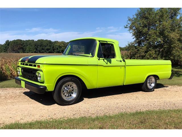 1965 Ford F250 (CC-1304780) for sale in Scottsdale, Arizona