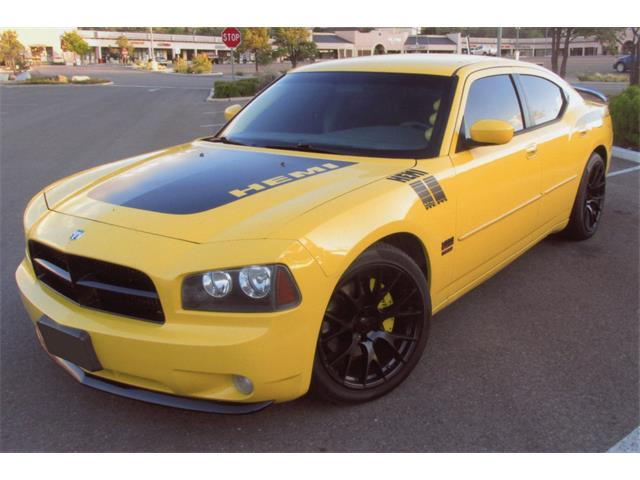 2006 Dodge Charger (CC-1304816) for sale in Scottsdale, Arizona