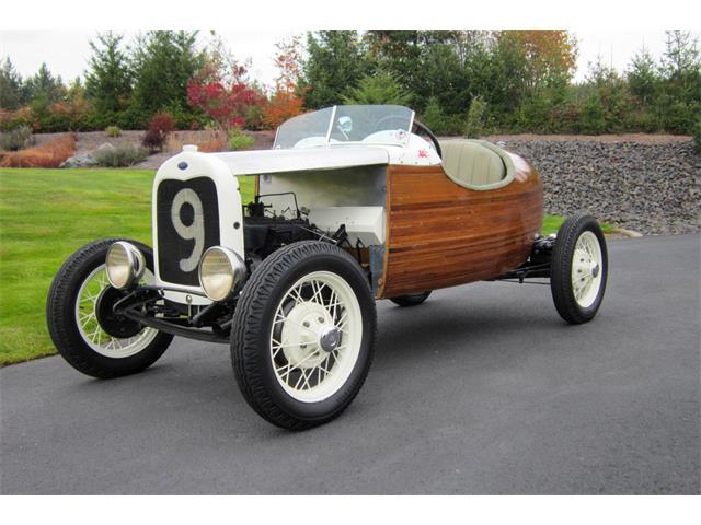 1929 Ford Custom (CC-1304823) for sale in Scottsdale, Arizona