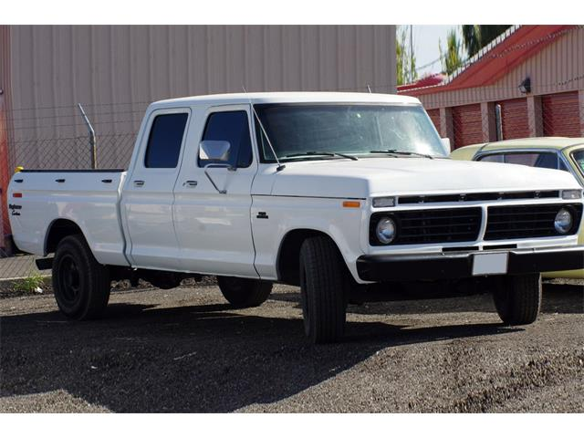 1974 Ford F250 (CC-1304856) for sale in Scottsdale, Arizona