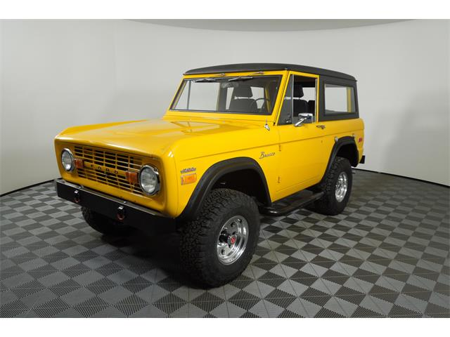 1970 Ford Bronco (CC-1304921) for sale in Scottsdale, Arizona