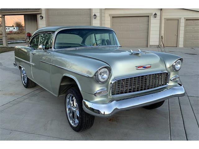 1955 Chevrolet Bel Air (CC-1304926) for sale in Scottsdale, Arizona