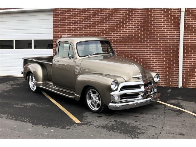 1955 Chevrolet 3100 (CC-1304931) for sale in Scottsdale, Arizona