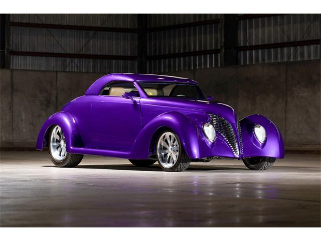 1939 Ford Custom (CC-1304932) for sale in Scottsdale, Arizona