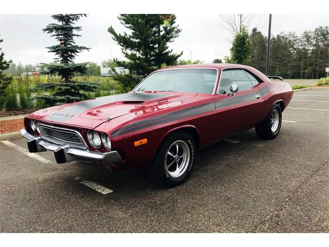 1973 Dodge Challenger (CC-1304947) for sale in Scottsdale, Arizona