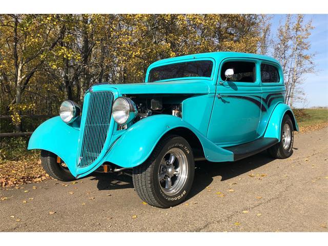 1934 Ford Custom (CC-1304948) for sale in Scottsdale, Arizona