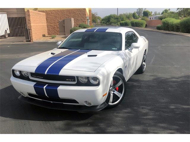 2011 Dodge Challenger SRT8 (CC-1304952) for sale in Scottsdale, Arizona