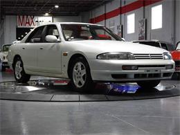 1994 Nissan Skyline (CC-1300496) for sale in Pittsburgh, Pennsylvania