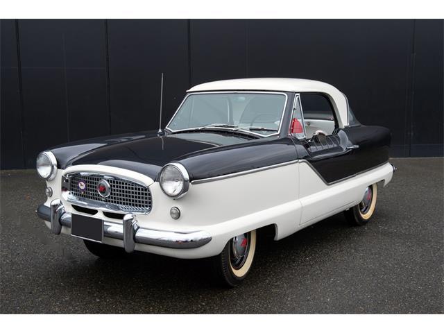 1959 Nash Metropolitan (CC-1304974) for sale in Scottsdale, Arizona
