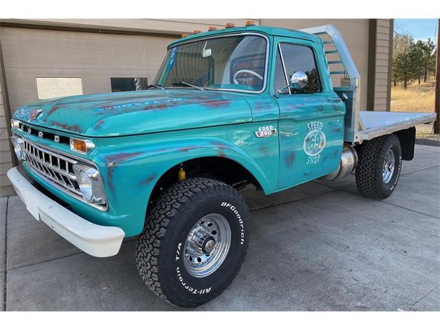 1965 Ford F250 (CC-1304982) for sale in Scottsdale, Arizona