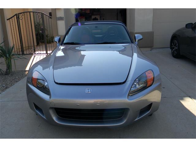 2000 Honda S2000 (CC-1305006) for sale in Scottsdale, Arizona