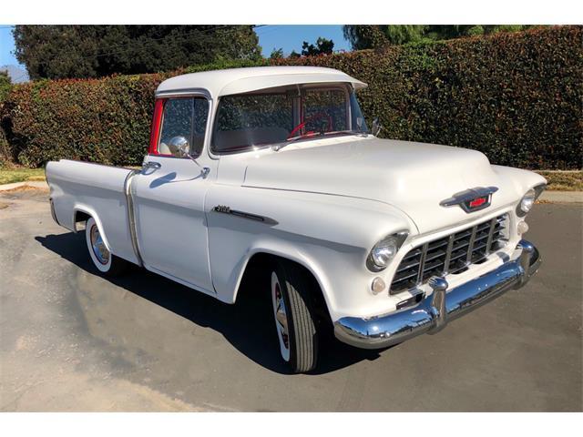 1955 Chevrolet Cameo (CC-1305012) for sale in Scottsdale, Arizona