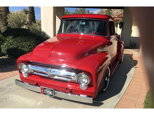 1956 Ford F100 (CC-1305036) for sale in Scottsdale, Arizona