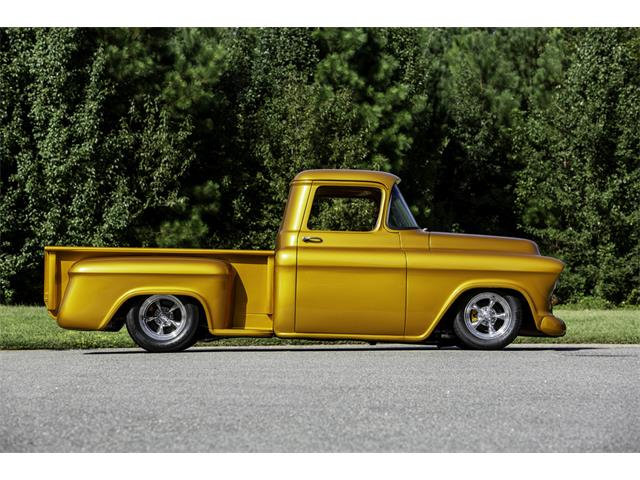 1955 Chevrolet 3100 (CC-1305054) for sale in Scottsdale, Arizona