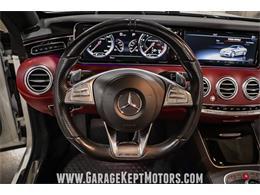 2017 Mercedes-Benz S-Class (CC-1300506) for sale in Grand Rapids, Michigan