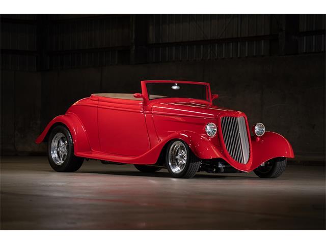 1934 Ford Custom (CC-1305070) for sale in Scottsdale, Arizona