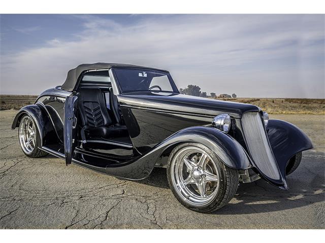 1934 Ford Custom (CC-1305072) for sale in Scottsdale, Arizona
