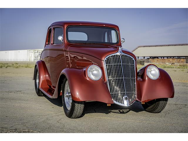 1933 Willys 2-Dr Coupe (CC-1305075) for sale in Scottsdale, Arizona