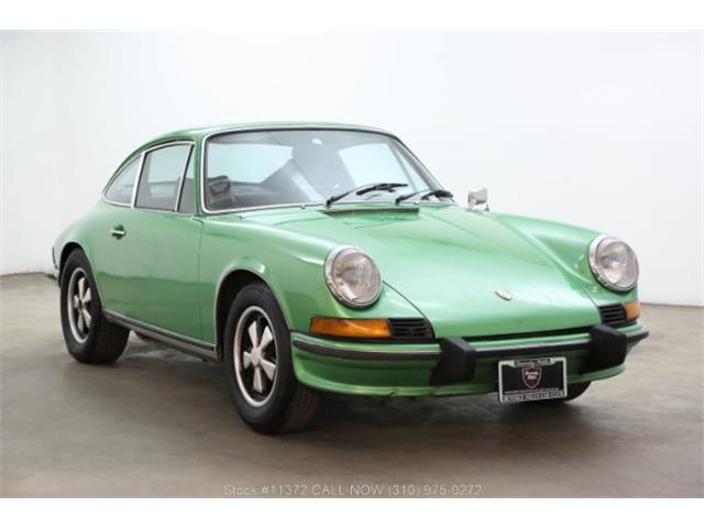 1973 Porsche 911S (CC-1300511) for sale in Beverly Hills, California