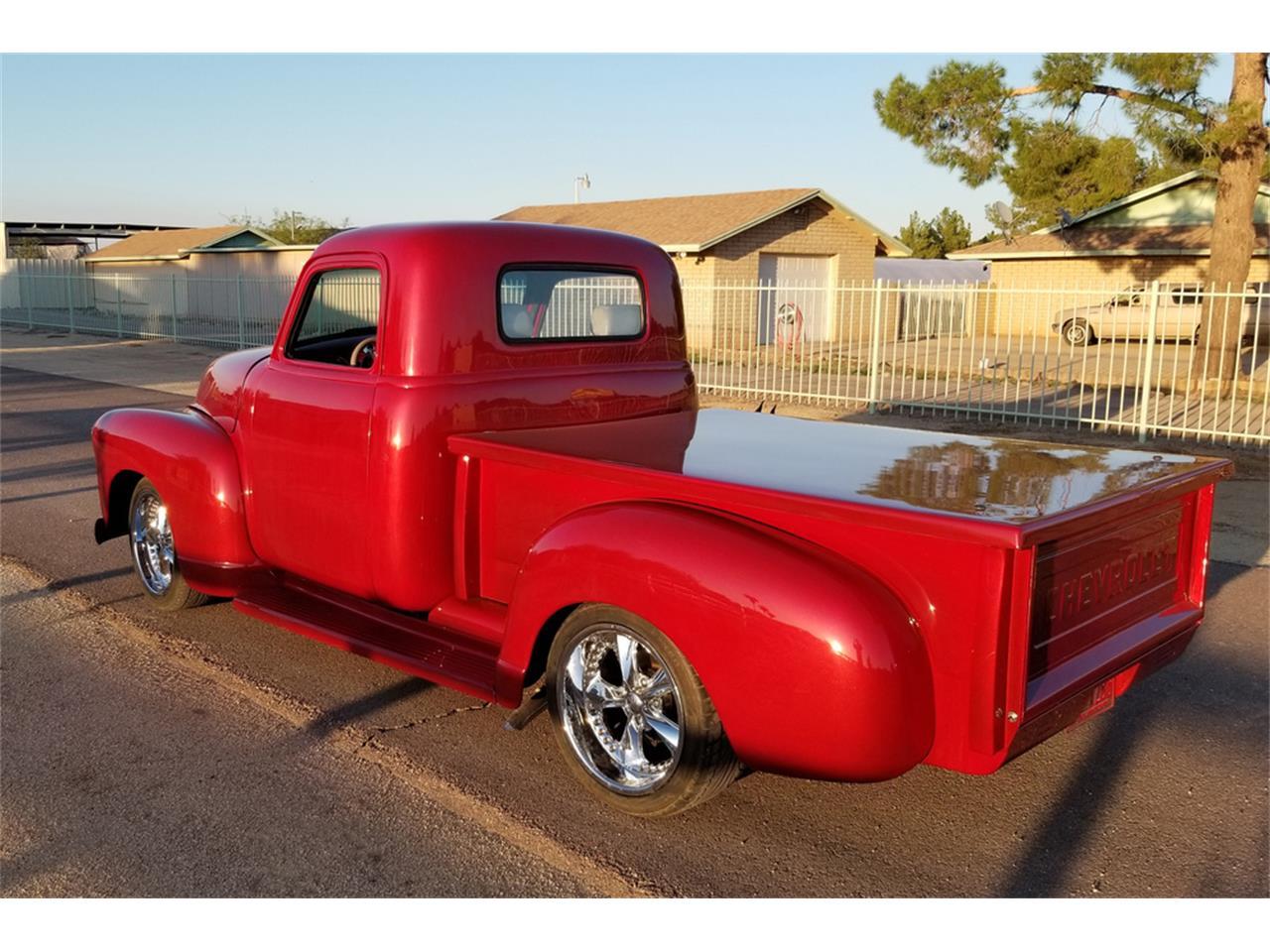 1954 Chevrolet 3100 (CC-1305112) for sale in Scottsdale, Arizona