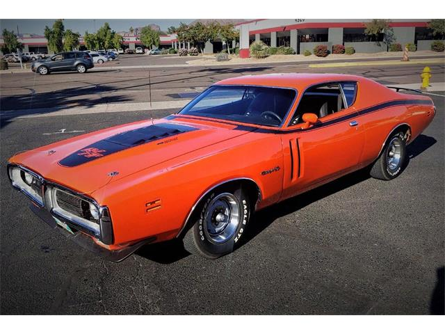 1971 Dodge Charger R/T (CC-1305121) for sale in Scottsdale, Arizona
