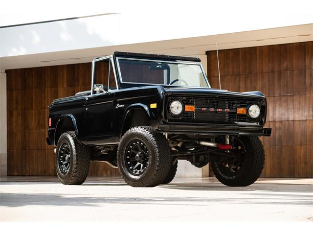 1977 Ford Bronco (CC-1305135) for sale in Scottsdale, Arizona