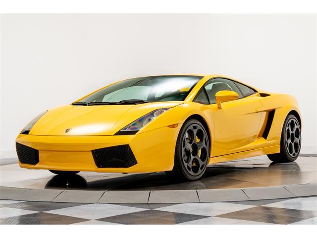 2005 Lamborghini Gallardo (CC-1305149) for sale in Scottsdale, Arizona