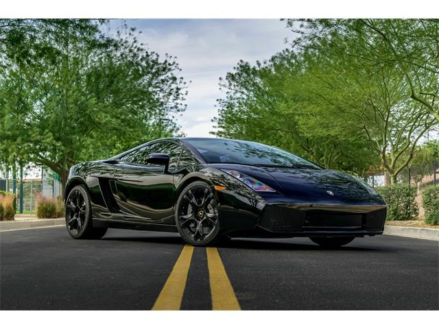 2005 Lamborghini Gallardo (CC-1305153) for sale in Scottsdale, Arizona