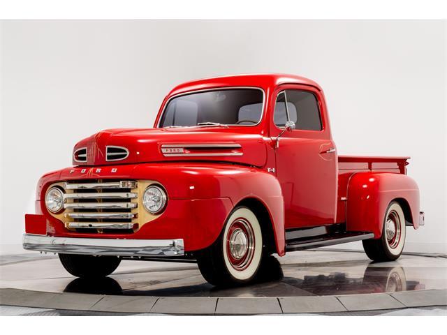 1948 Ford F1 (CC-1305161) for sale in Scottsdale, Arizona