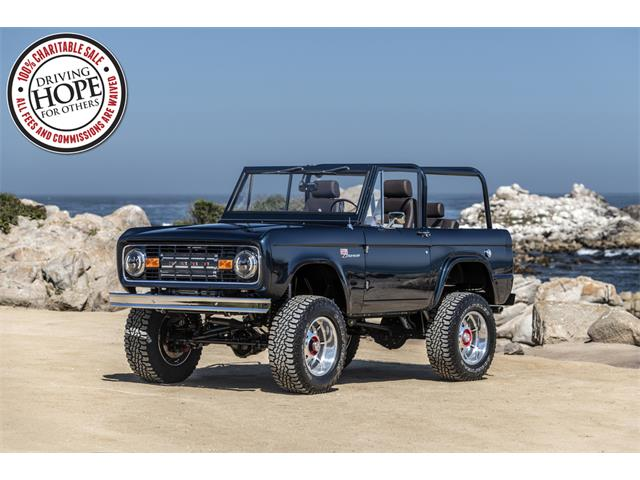1974 Ford Bronco (CC-1305171) for sale in Scottsdale, Arizona