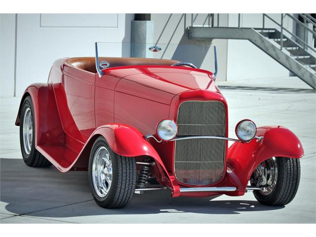 1932 Ford Custom (CC-1305181) for sale in Scottsdale, Arizona